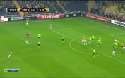 Fenerbahçe 1-0 Ajax (Maç Özeti)