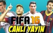 Fifa 2016-Oyunun tanıtımı ve anlatımı