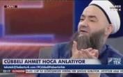 Cübbeli Ahmet Hoca-Teke Tek