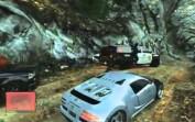 GTA 5-Yıldızlı polis kovalamacası