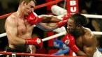 Mike Tyson - Lennox Lewis Unutulmaz Boks Maçı