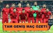Türkiye 1-0 İzlanda
