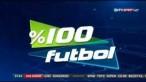 Beşiktaş 1-0 Çaykur Rizespor %100 Futbol - Rıdvan Dilmen