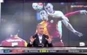 Galatasaray 4-1 Gençlerbirliği 90 +