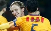 Champions League-BATE Borisov (0 2 ) Barcelona