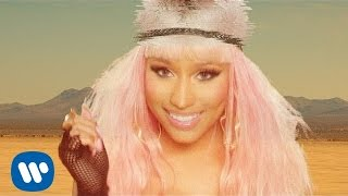 David Guetta – Hey Mama ft Nicki Minaj