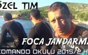 Belgesel-Özel Tim Foça Jandarma Komando