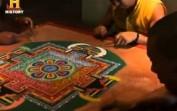 Belgesel-Tibet Ölüler Kitabı