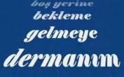Orhan Gencebay-Deryada Bir Salım Yok